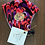 Thumbnail: Branded Multicolor Swirl Standard Mask