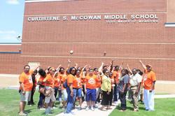 Curtistine McCowan School