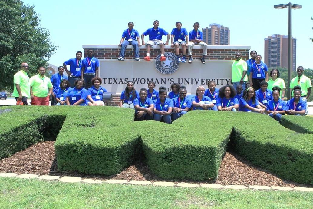 Texas Women's Univ.