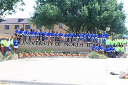 North Texas State Univ.