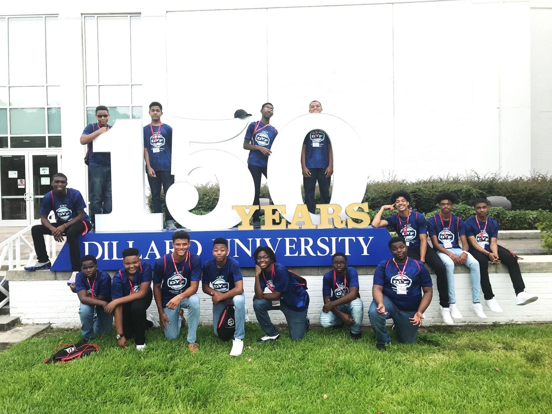 DYF DILLARD BOYS