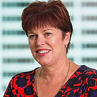 Joanne McCrae, G.I.F.T. Board