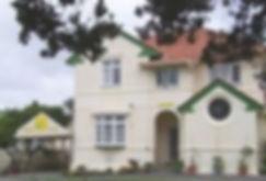SInclair House - G.I.F.T.