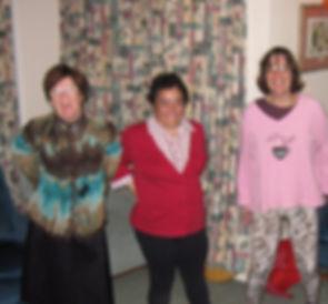 G.I.F.T. Centre Residents