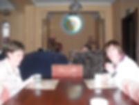 Meals at G.I.F.T. Centre