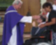 G.I.F.T. Centre Sacraments