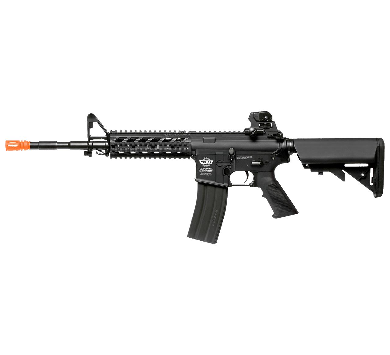 CM16 RAIDER-L