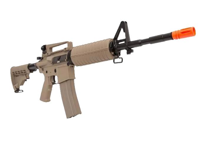 M4 TAN G&G
