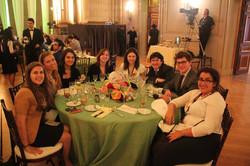 Chabad Interns Washington DC