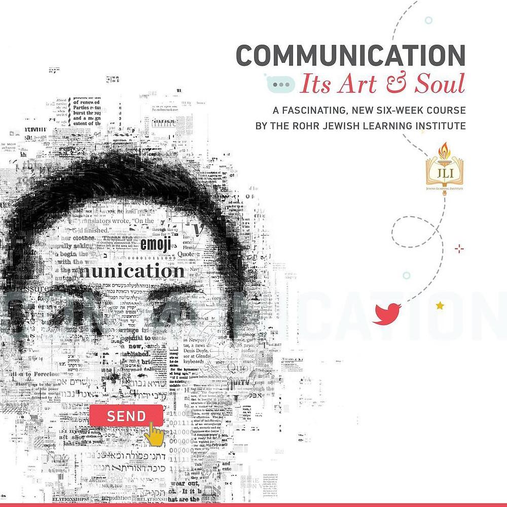 JLI Communication: Its Art & Soul