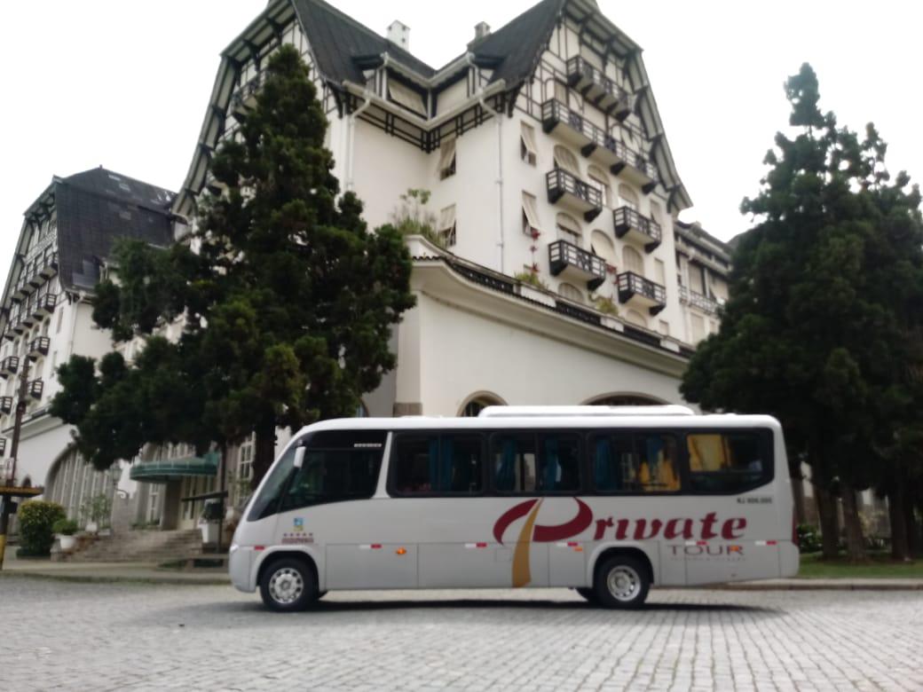 Private Tour