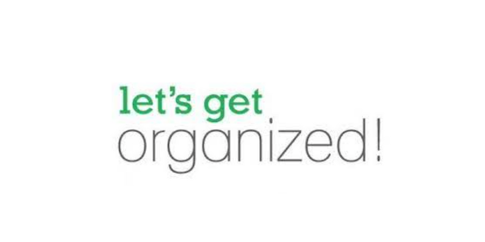 We're getting organized.  Every Tuesday at 2:00 pm.