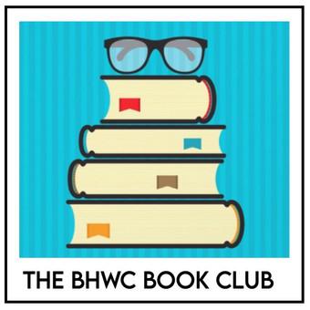 The BHWC Book Club Seeks Readers