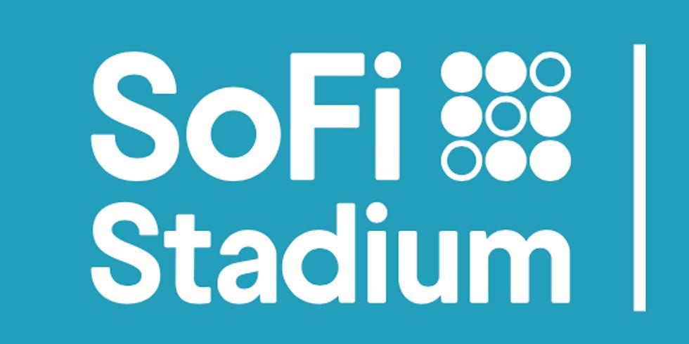SoFi Stadium Tour & Lunch