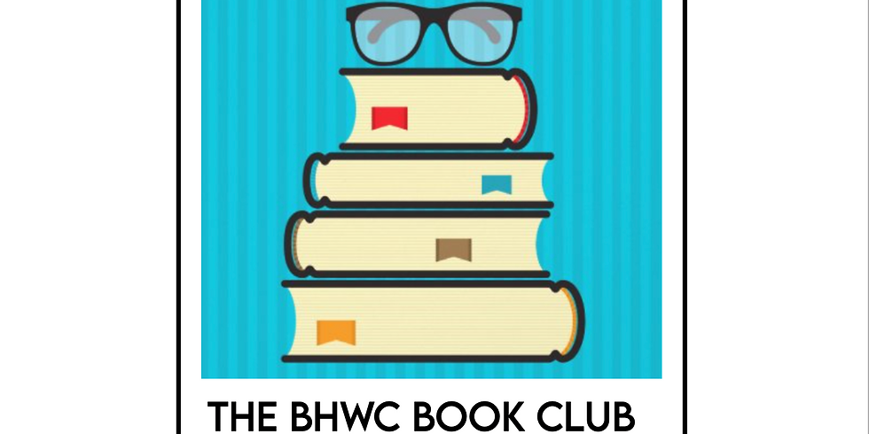 BHWC Book Club - The Four Winds by Kristin Hannah