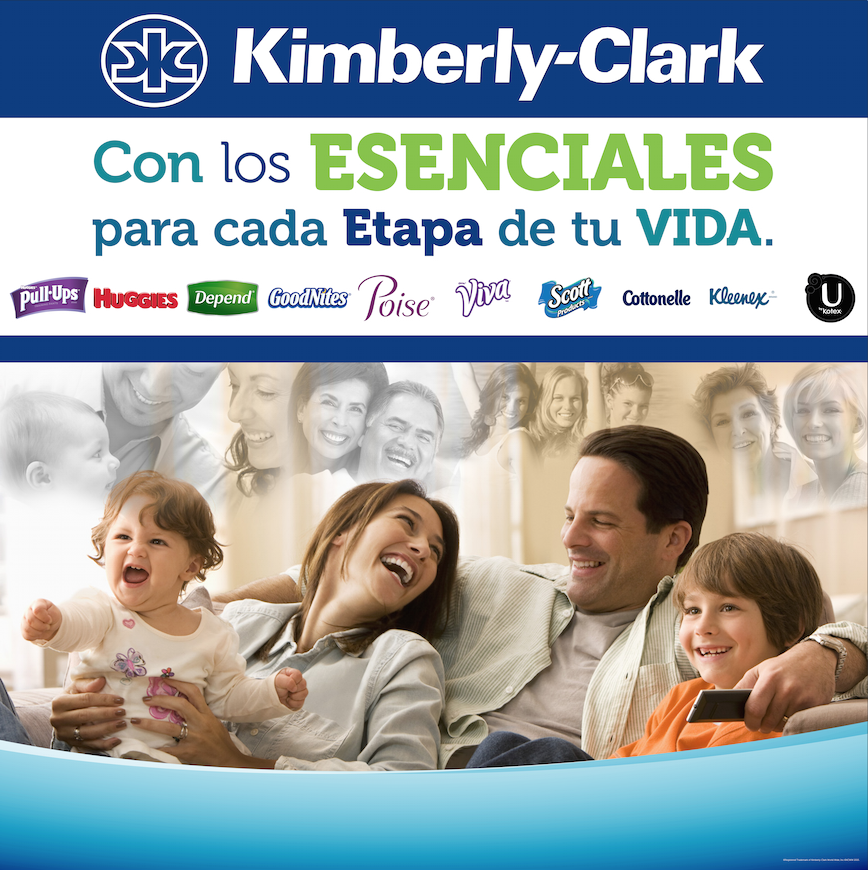 KCC Los Esenciales de tu vida