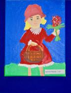Красная шапочка Rotkäppchen