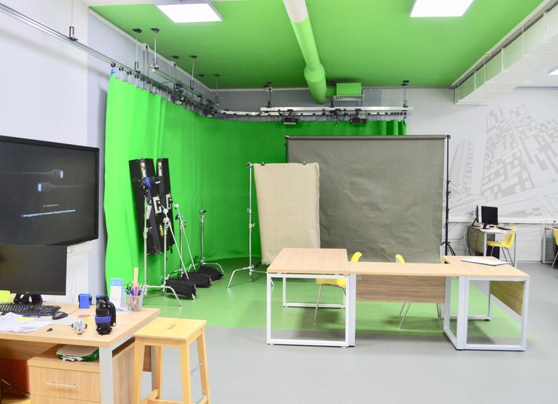 St.Petersburg Academy of digital Technologies