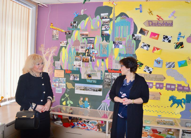 St.Petersburg Göthe-Schule