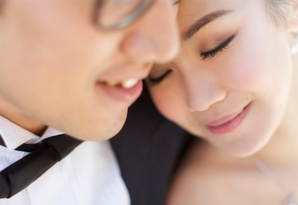 Pre Wedding|HC Chan Photography & Videography