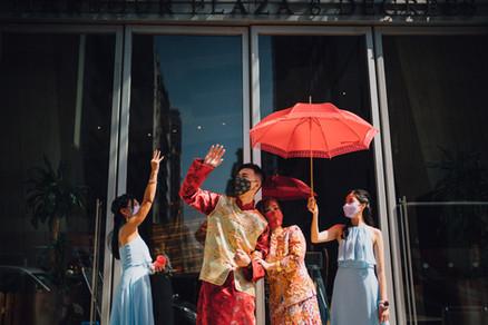HC CHAN PHOTOGRAPHY & VIDEOGRAPHY