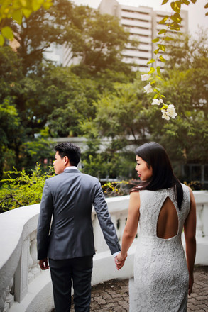 Wedding|HC Chan Photography & Videography