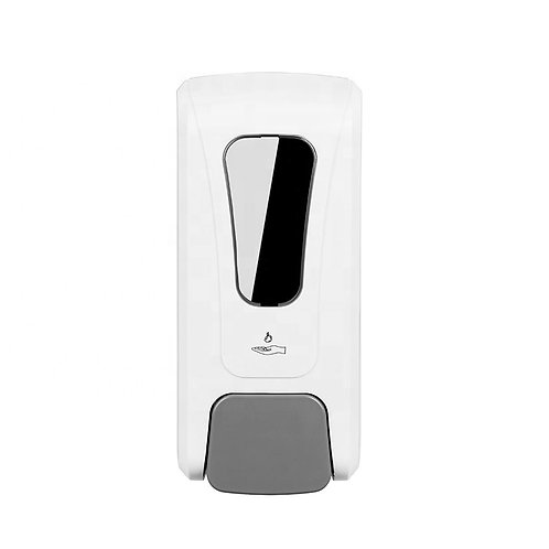 Automatic touch less hand sanitiser gel soap spray dispenser ( 1000ml )