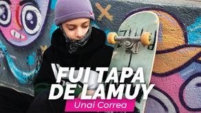 FUI TAPA DE LAMUY: UNAI, EDICIÓN #133