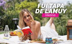 FUI TAPA DE LAMUY: MELINA FIGUEROA