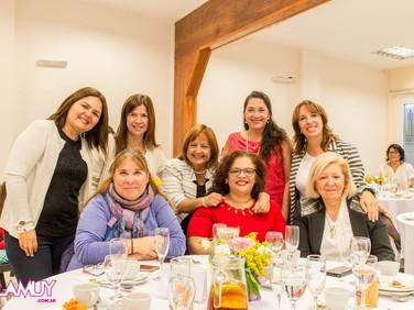Festejo Día de la Mujer: Colegio De Abogados