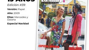 FUI TAPA DE LAMUY: DAIANA Y MERCEDES, EDICIÓN #39