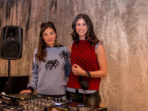 Arakur DJ Set