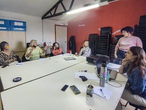 LA MUNICIPALIDAD DE USHUAIA REALIZÓ EL SEGUNDO CONVERSATORIO SOBRE ALZHEIMER Y OTRAS DEMENCIAS