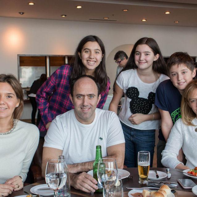 Sociales Gastronomía LAMUY #137