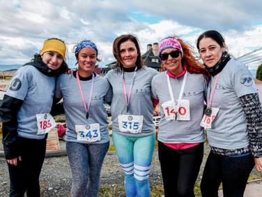Maratón Día Internacional de la Mujer