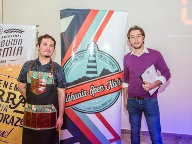 Torneo de Barman Show - Tercer y última edición!