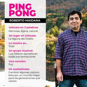 PIN PONG