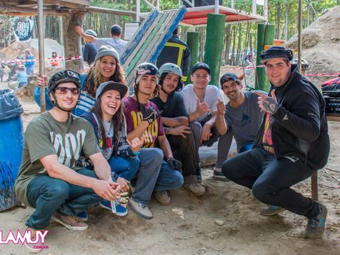 Chacrita Fest Dirt Jump 2.0
