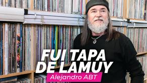 FUI TAPA DE LAMUY, ALEJANDRO ABT: EDICIÓN #121
