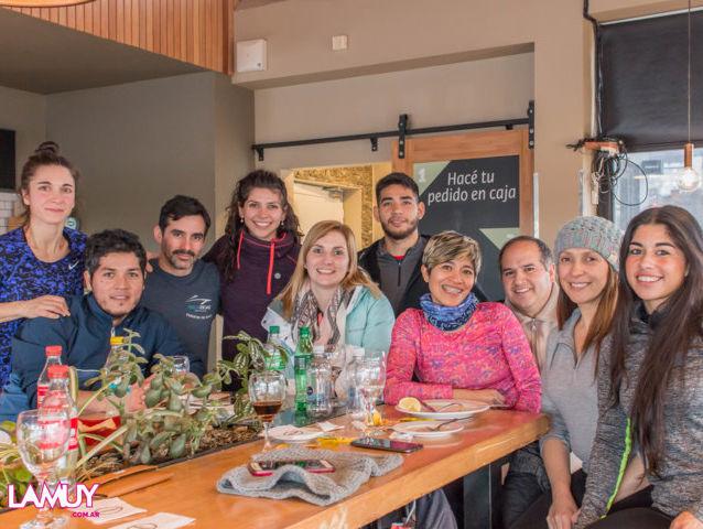 Sociales Gastronomia LAMUY #139