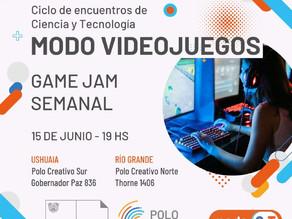 MODOCYT EN LOS POLOS CREATIVOS