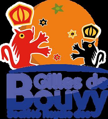 Logo Bouvy