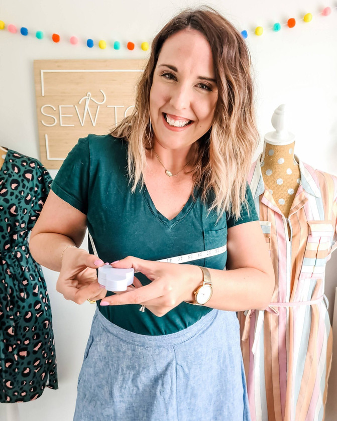 Tuesday Tips with Lindsey Rae - How to get CORRECT measurements!
