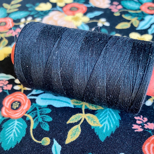 Rasant Thread-Black Color 4000