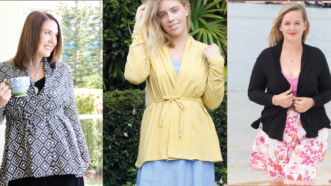 Top 6 Tips for Working with Knits