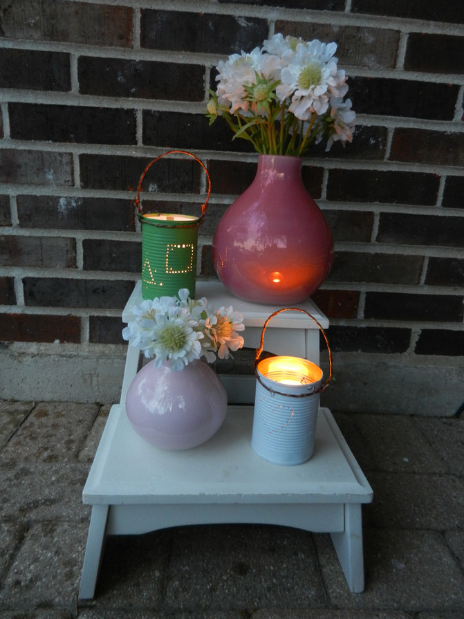 Project Made: Light your Way Lanterns