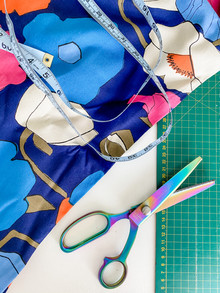 Tuesday Tips with Lindsey Rae - Want to know where I buy my fabric online?
