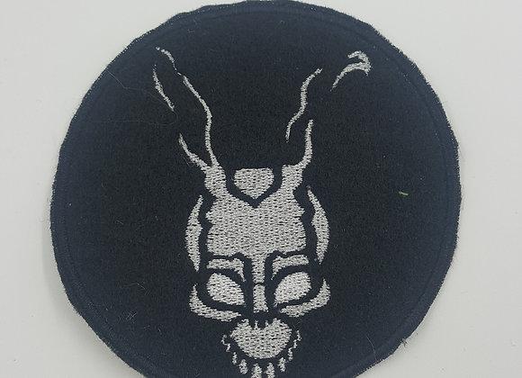 Donnie Darko Rabbit Patch