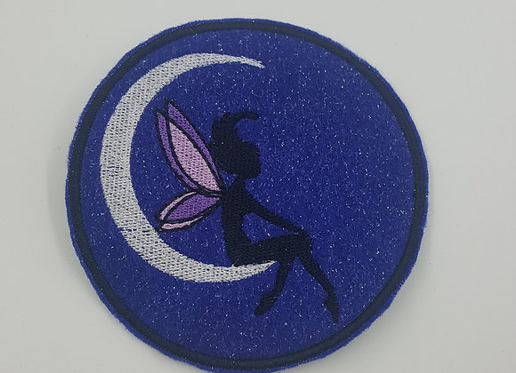 Fairy Moon Patch