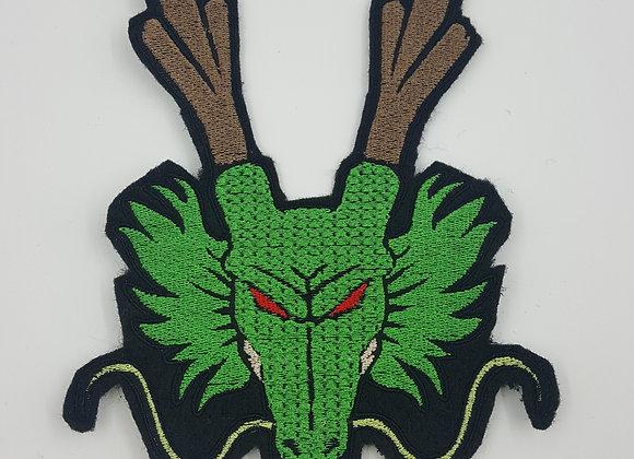 Shenron the Immortal Wish Dragon Patch